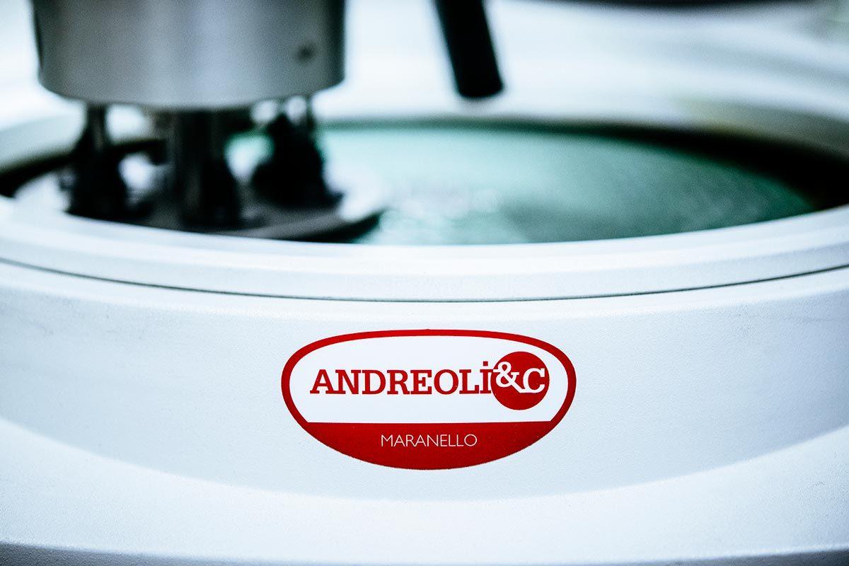 I servizi di Andreoli